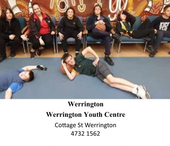 Werrington-Youth-Location